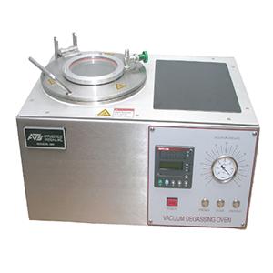 Вакуумная печь для дегазации VDO — ATS