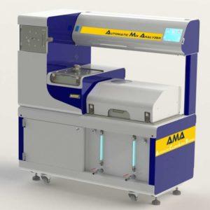 Асфальтоанализатор АМА В003 (метод экстрагирования)