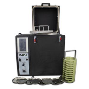 Печь с камерой высокого давления для имитации старения PAV4 — ATS
