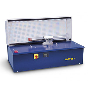 Встряхиватели для теста песчаного эквивалента S160N, S160-01N и S161