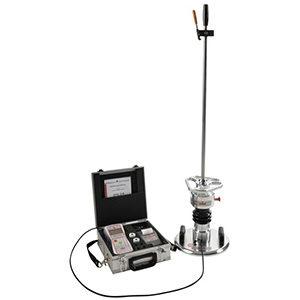 Динамический плотномер грунта ZORN ZFG-3.0