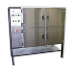 Сушильный шкаф SNOL 4×80/200
