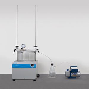 Вакуумный пикнометр UTAS-0093 UTEST