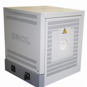Лабораторная электропечь SNOL 0,2/1250