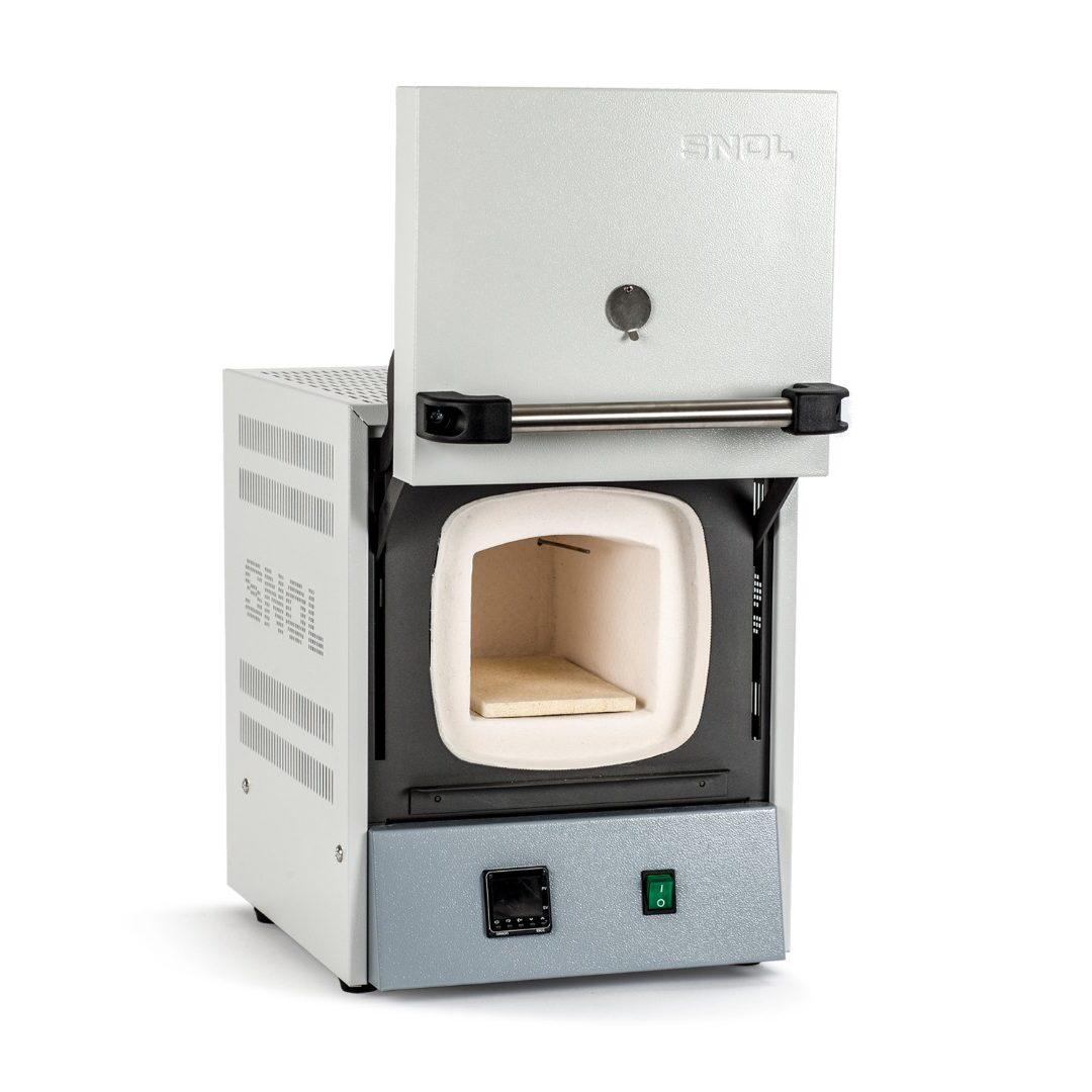 Лабораторная электропечь SNOL 3/1100