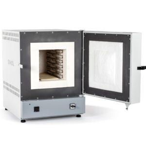 Лабораторная электропечь SNOL 30/1300