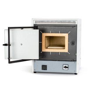 Лабораторная электропечь SNOL 7.2/900