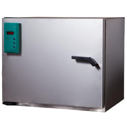 Шкаф сушильный ШС-80-01-СПУ корпус — нержавеющая сталь до 200