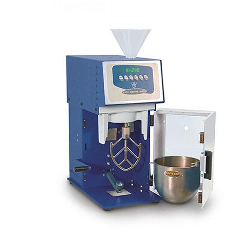 Автоматический растворосмеситель цемента E093