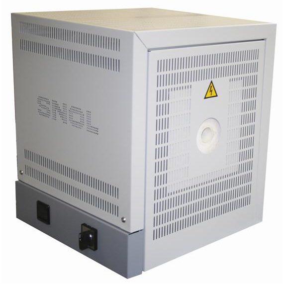 Лабораторная Электропечь SNOL 0,5/1250