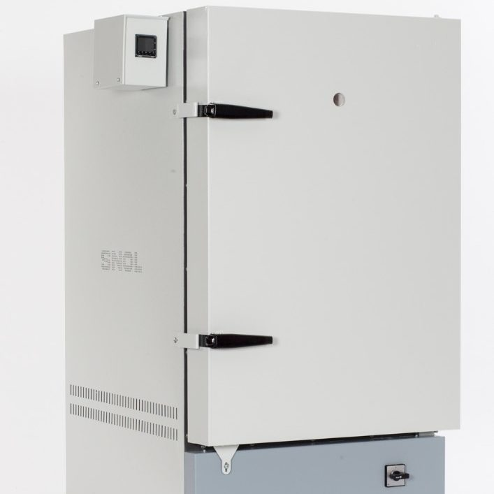 Лабораторная Электропечь SNOL 80/1100