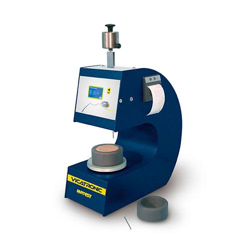 Автоматический прибор Вика E044N Vicatronic
