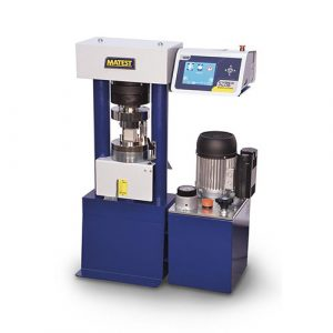 Пресс для испытаний цемента E160N