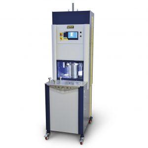 Гираторный компактор B045 (электро-механический)