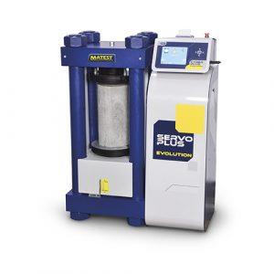 Пресс испытательный C041N на 1500/250 кН