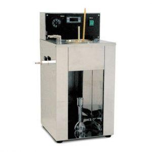 Цифровой вискозиметр Энглера UTB-1250
