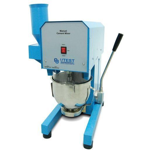 Ручной лабораторный смеситель UTCM-0875