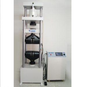 Универсальная гидравлическая машина для испытаний на растяжение UTM-4000.FPR
