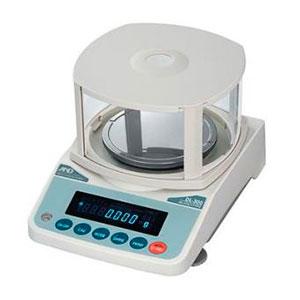 Лабораторные весы AND DL-200