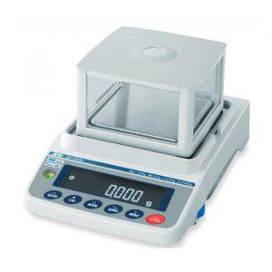 Лабораторные весы AND GX-203A