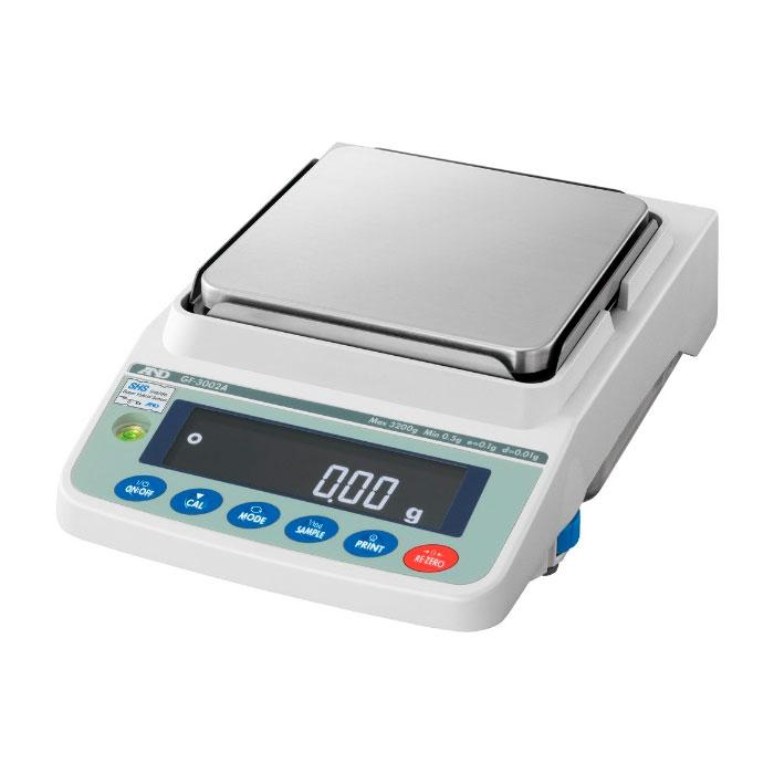 Лабораторные весы AND GF-10002A