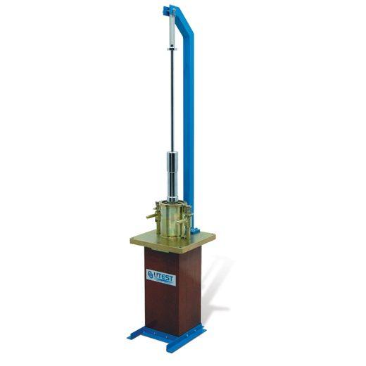 Уплотнители образцов для теста по схеме Маршалла UTAS-0670 / UTAS-0676