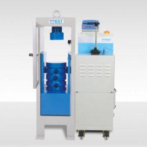 Полуавтоматические машины для испытания на сжатие цилиндров Utest UTC-4XXX.SLP