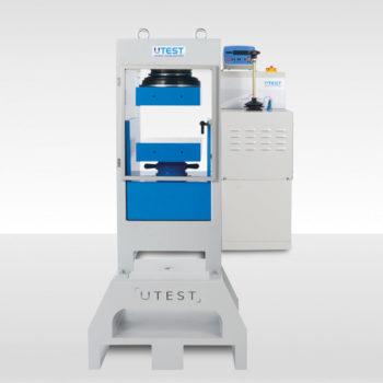Полуавтоматические машины для испытания блоков на сжатие Utest UTC-47X6.SLP
