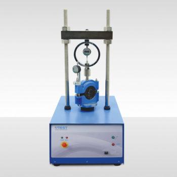 Аппарат для испытания на прочность по Маршаллу UTAS-1052 (с кольцом)