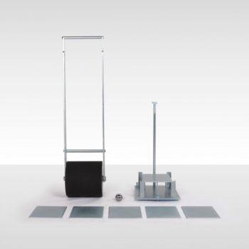 Автоматический пенетрометр для асфальта UTAS-2130