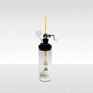 Аппарат Фрааса UTB-0257 для определения хрупкости битума