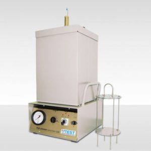 Цементный автоклав высокого давления UTEST UTCM-0020