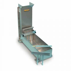 L-ящик для самоуплотняющегося бетона C172