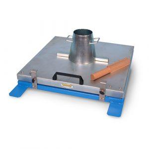 Встряхивающий стол расплыва с конусом C192 KIT (для бетонных смесей)