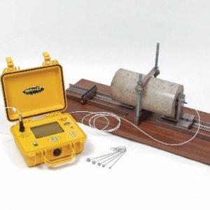 Измеритель резонансных частот бетона C393