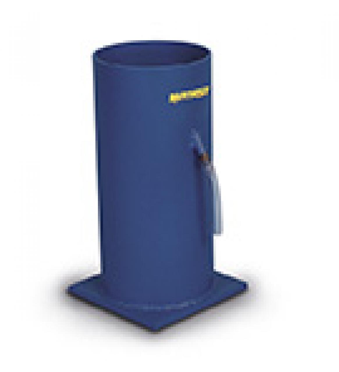 Цилиндр мерный A086 (определение плотности щебня)