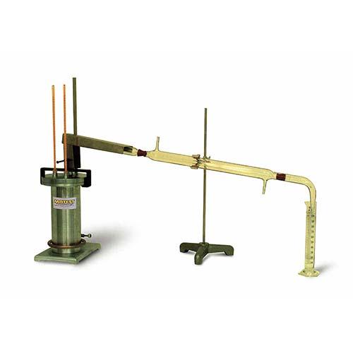 Аппарат для разгонки эмульсий B063 KIT