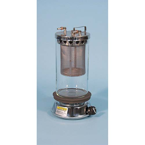 Аппарат горячей экстракции B017 KIT