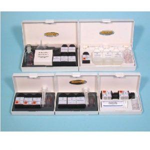 Комплект контроля качества воды для бетонных смесей C220