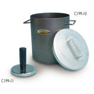 Комплект для определения содержания воды в бетоне C199-10