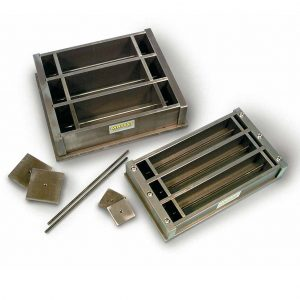 Комплекты для испытаний бетона с расширяющими добавками