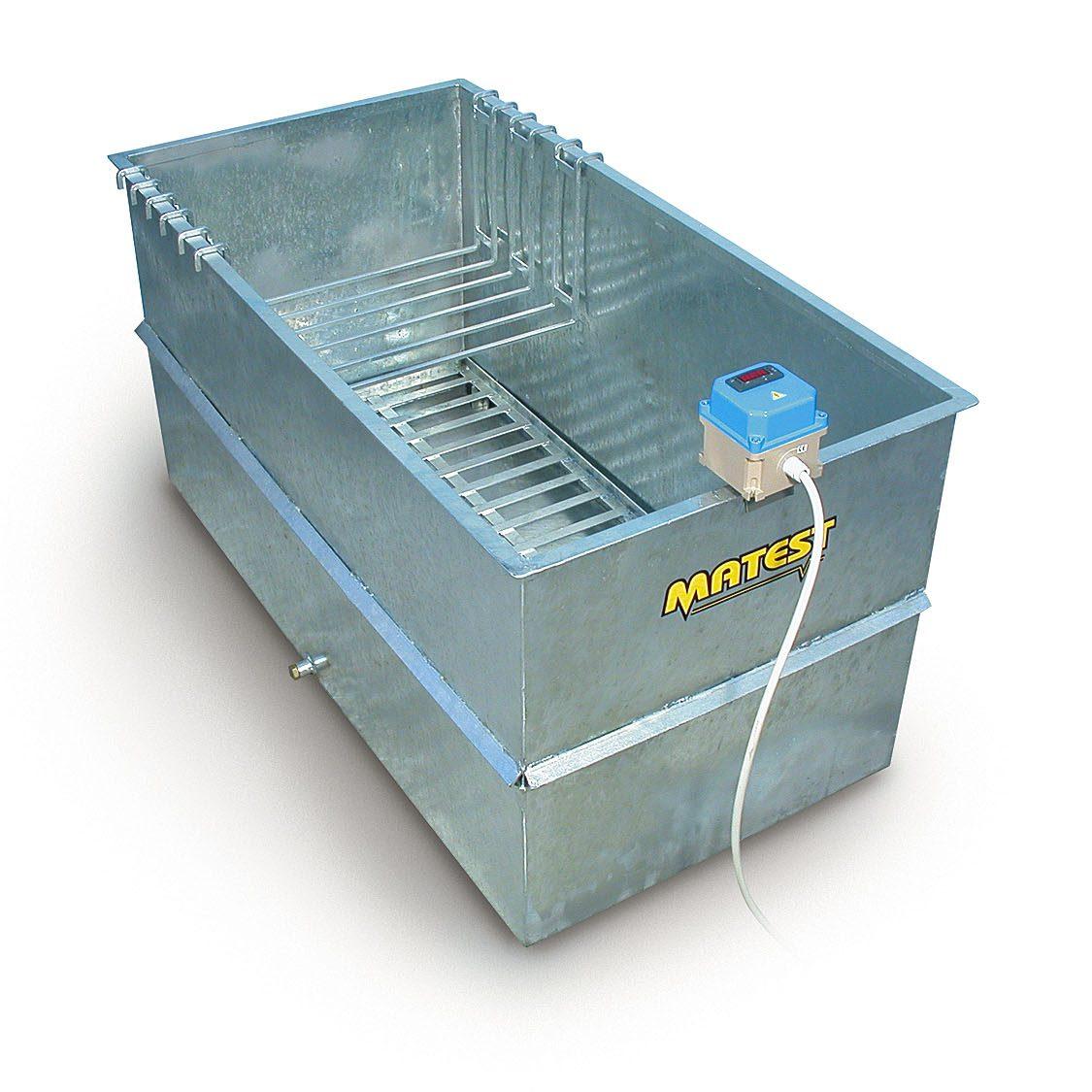 Ванна для выдержки бетонных образцов C304 (1000 л)