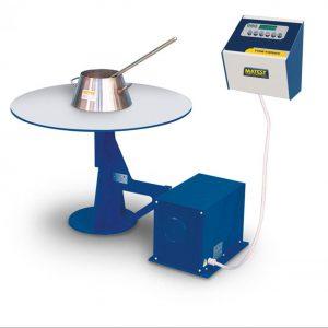 Встряхивающий стол для бетона C208
