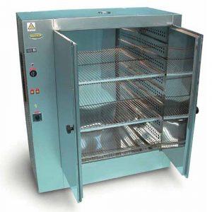 Сушильные шкафы большой вместимости серии A008 (с принудительной конвекцией)